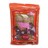 金門高坑牛肉乾-辣味180g【愛買】