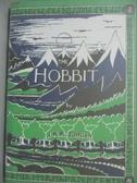 【書寶二手書T7/原文書_GTM】The Hobbit: Or There and Back Again_Tolkien