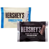 ETUDE HOUSE x HERSHEY'S 巧克力眼影盤(0.8gx6色) 款式可選【小三美日】