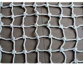 3米X6米建筑安全網防墜網尼龍工地兒童防護網阻燃網繩攀爬網gogo購