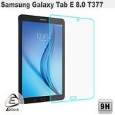【Ezstick】Samsung Galaxy Tab E 8.0 T377 平板專用 鏡面鋼化玻璃膜