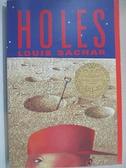 【書寶二手書T1/原文小說_B2Y】Holes_精平裝: 平裝本