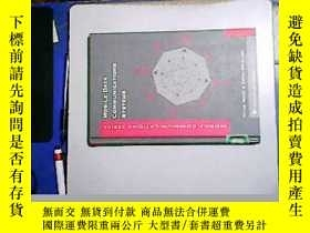 二手書博民逛書店MOBILE罕見DATA COMMUNICATIONS SYST