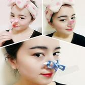 韓國美鼻神器鼻子增高器鼻梁縮小鼻翼隱形墊夾矯正器翹挺鼻器