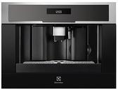 Electrolux 瑞典 伊萊克斯 EBC54524AX 嵌入式咖啡機 (220V)【零利率】產地:義大利