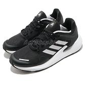 adidas 慢跑鞋 Alphatorsion W 健身 訓練 黑 白 愛迪達 運動鞋 女鞋 【ACS】 FY0008