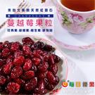 蔓越莓乾果粒300G 每日優果...