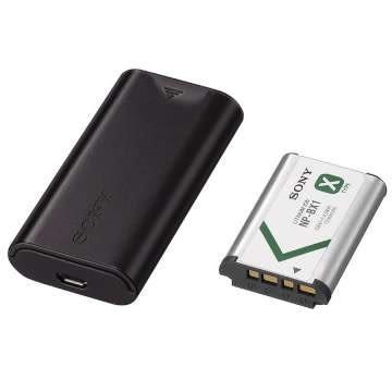 【煜茂】SONY ACC-TRDCX 充電電池旅行充電組 SONY原廠電池