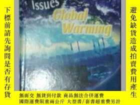 二手書博民逛書店Global罕見issues:Renewable Energy