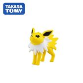 【日本正版】雷伊布 寶可夢 造型公仔 MONCOLLE-EX 神奇寶貝 TAKARA TOMY - 599333