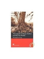 二手書博民逛書店《Macmillan (Elementary):The Legends of Sleepy Hollow and Rip Van Winkle》 R2Y ISBN:0230035116