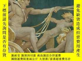 二手書博民逛書店John罕見Singer Sargent: Murals in