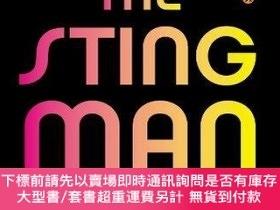 二手書博民逛書店The罕見Sting Man: Inside Abscam-刺客:在阿布斯卡姆裏面Y414958 Robert