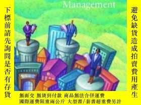 二手書博民逛書店Fundamentals罕見Of Financial Institutions Management-金融機構管理