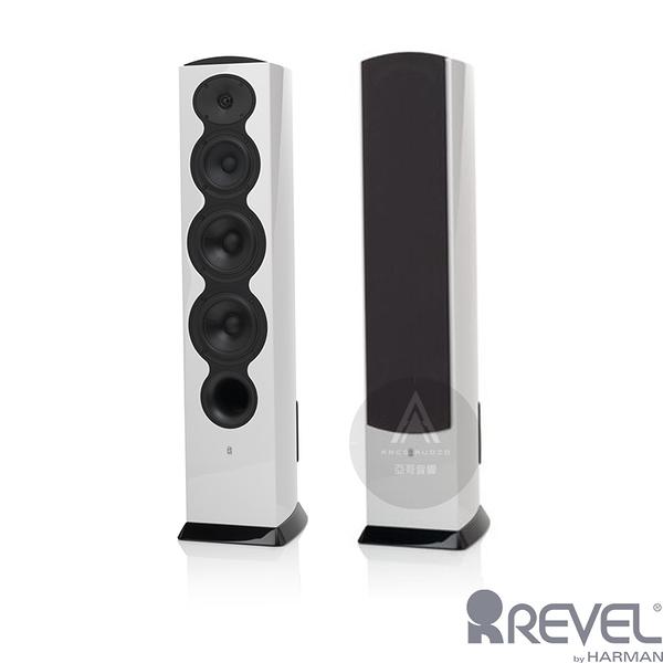 美國 Revel F206 落地式喇叭