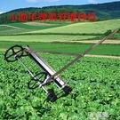 小助手多功能手推式蔬菜播種機可調節白菜菜心等密度菜籽播種機 3C優購HM