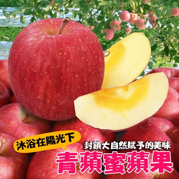 相馬村青森蜜蘋果(約200g/2粒)