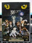 挖寶二手片-P04-207-正版DVD-音樂劇【貓 Cats 雙碟版】-安德魯洛伊韋伯巔峰作品