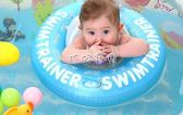 嬰兒游泳圈  新款貼心設計嬰兒游泳圈保健游泳腋下圈浮圈 珍妮寶貝