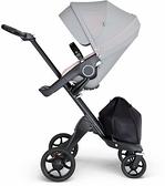 STOKKE Xplory V6 嬰兒手推車座椅(不含車架)-櫻花粉(H5X509709)