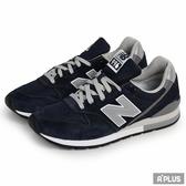 New Balance 男  復古鞋 - CM996BN