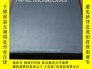 二手書博民逛書店YOSHIO罕見TANIGUCHI NINE MUSEUMSY268489 未考 亦未考