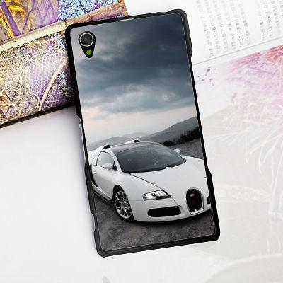 《機殼喵喵》SONY Xperia Z2 D6503 L50w 手機殼 保護殼 外殼 客製化 照片訂做 全彩工藝 跑車