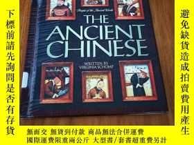 二手書博民逛書店PEOPLE罕見OF THE ANCIENT WORLD:THE