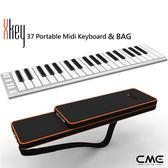【非凡樂器】CME Xkey37鍵超薄時尚控制鍵盤 / 含專用袋 / 公司貨一年保固