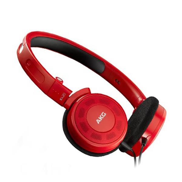 經典數位~AKG K420  頭戴式 可摺疊 迷你耳罩耳機(七色可選)