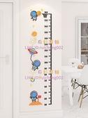 兒童量身高墻貼太空小孩寶寶身高貼男孩臥室布置【奇妙商舖】