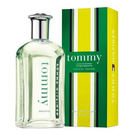 TOMMY CITRUS BRIGHTS 躍動光湛自信男性淡香水 100ml 《Belle倍莉小舖》