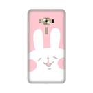 華碩 asus ZneFone 3 Deluxe 旗艦機 5.7吋 ZS570KL Z016D 手機殼 軟殼 保護套 小白兔