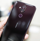 99新福利品Nokia諾基亞8.1 4G/64G雙卡雙待 6.18吋 蔡司認證 AI智能美拍X7 保固一年 完整盒裝