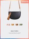 斜背包包小包包女包新款2020斜背包簡約百搭流行的高級感法國小眾洋氣馬鞍 嬡孕哺