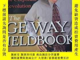 二手書博民逛書店the罕見general way fieldbookY259144 ISBN:9780071354813