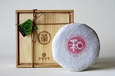 【HUGOSUM】日月潭紅茶 歲歲年年茶餅 - 香檳金紅玉