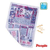 日本 People 新寶寶專用報紙玩具 響紙 安撫玩具 0378 好娃娃