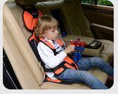 兒童安全座椅嬰兒車載坐墊