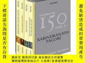二手書博民逛書店The罕見Oxford Tagore Translations