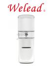 台灣製 Welead  設計師冰滴咖啡壺600ml  冰滴咖啡 內附不鏽鋼分水網 可調式節水閥