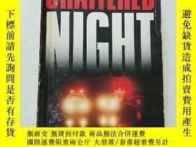 二手書博民逛書店SHATTERED罕見NIGHT(32開)見圖Y13882 見圖