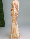 (45 Design)    7天到貨 客製化顏色大尺碼訂做訂做 日韓婚紗長禮服 高級訂製小禮服 大尺碼12