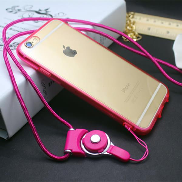 【00373】 手機掛繩 指環扣 掛脖 吊繩 iPhone HTC Samsung ASUS Sony 手機通用