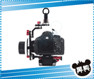 黑熊館 專業手提攝影防護兔籠 單眼相機 攝影機 微單眼皆可通用 相機C型提籠 兔籠 5D4 1DXII D5 A7RIII