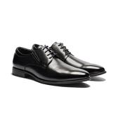 Waltz-紳士鞋612077-02黑