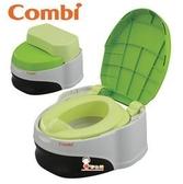 *babygo*Combi 康貝優質坐式分段訓練便器*贈濕紙巾