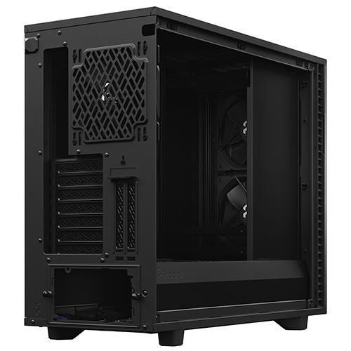 Fractal Design Define 7 Gray 灰色 Light Tempered Glass 強化玻璃側板 E-ATX 電腦機殼 FD-C-DEF7A-08