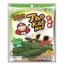 泰國零食小老板厚片海苔(原味)-32g【0216零食團購】8857107231774
