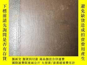 二手書博民逛書店1896年罕見A HAND-BOOK TO THE ORDER LEPIDOPTERA 含37副彩色插圖 BUTT